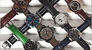 Преимущества использования наручных часов