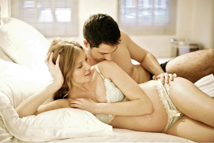 Можно ли секс во время беременности