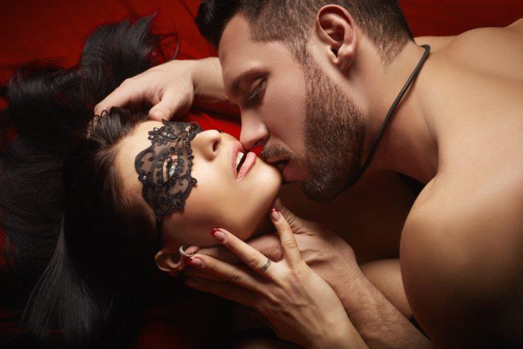 Мифы про секс