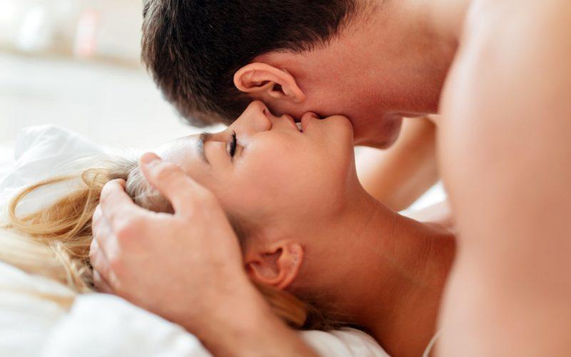 Как заняться красиво любовью