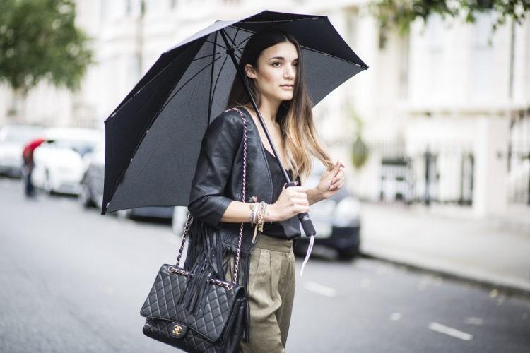 Какой зонт выбрать