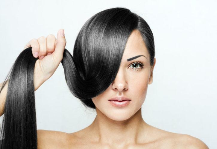 Трихология волоса