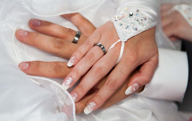 Со скольки лет можно выходить замуж