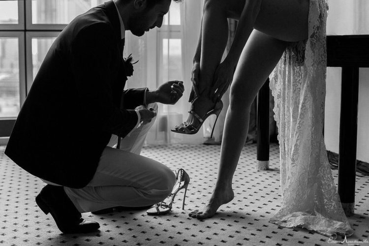 Как сделать мужчину послушным