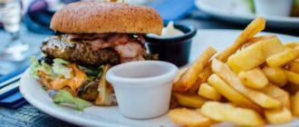 Деcять правил как побороть аппетит