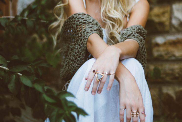 Руки всегда должны быть красивыми