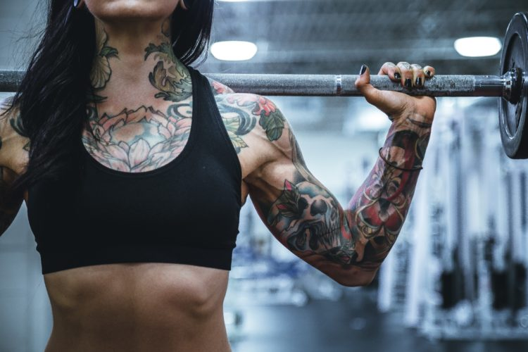 Тренажерный зал: правила создания идеального телосложения