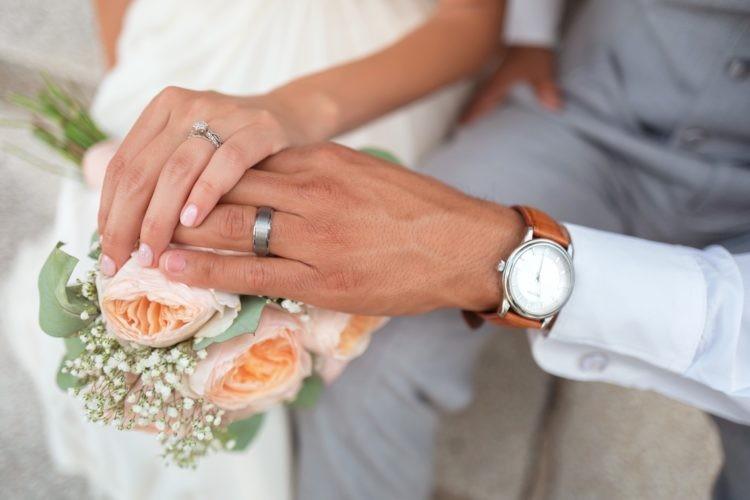 Второй раз замуж
