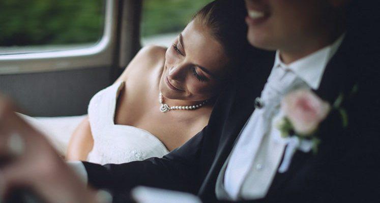 Обиженная невеста