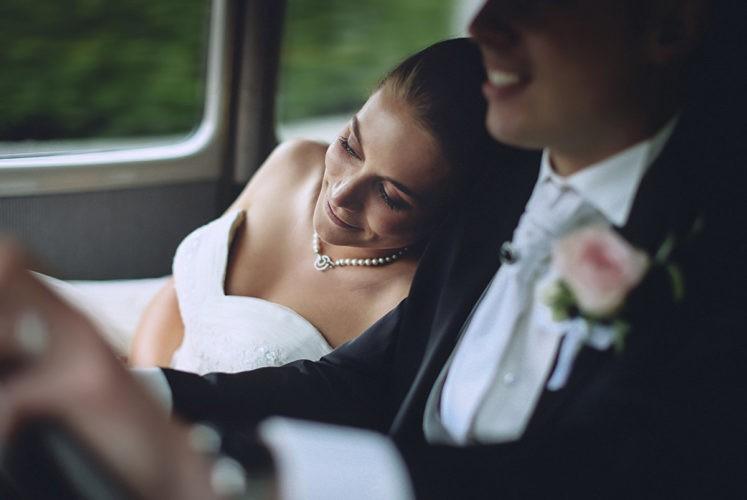 Вопросы, которые могут обидеть невесту