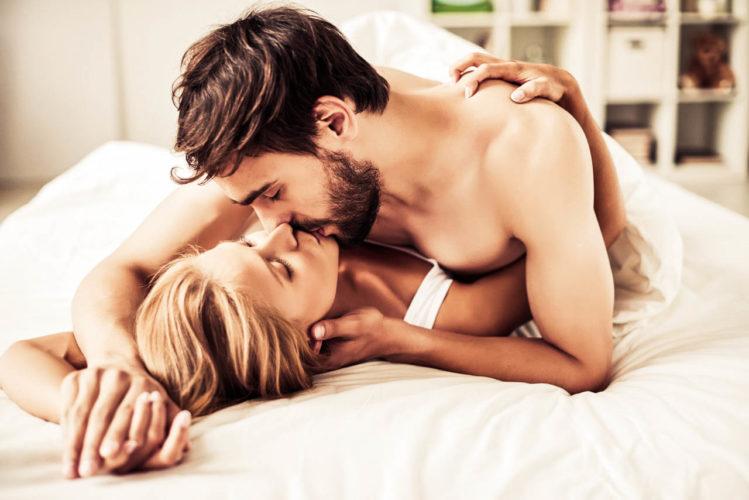 Интимная Близость После Знакомства