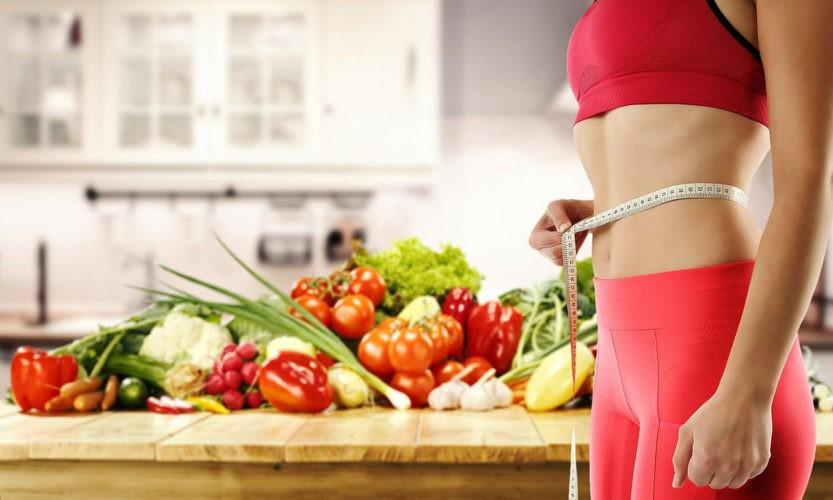 Эффективные диеты - ТОП 5