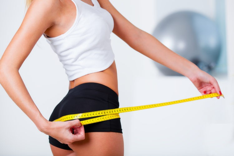 Как похудеть на 10 кг за месяц, и возможно ли за 10 дней