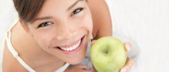 Продукты вызывающие старение кожи