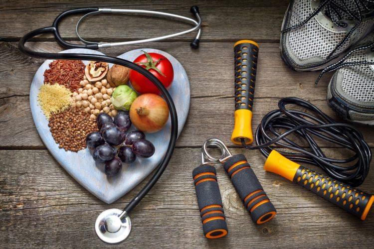 Фитнес формула питание