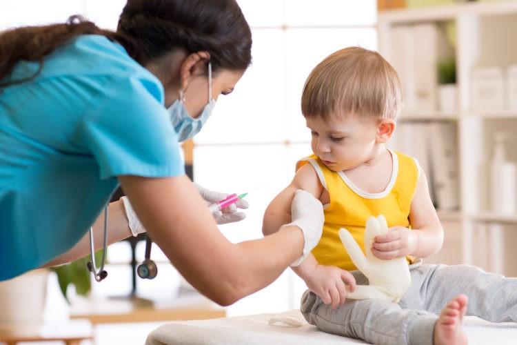Безопасная беременность – прививка от краснухи