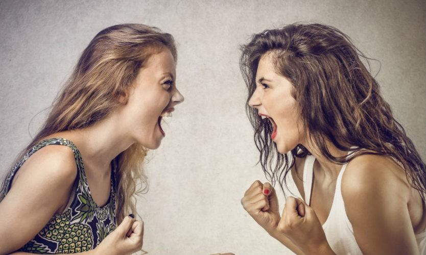 Существует ли дружба между девушками
