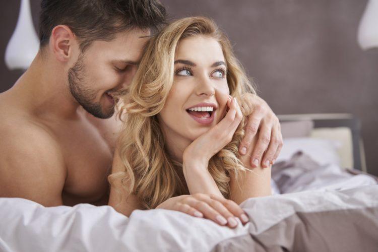 Как развить сексуальность
