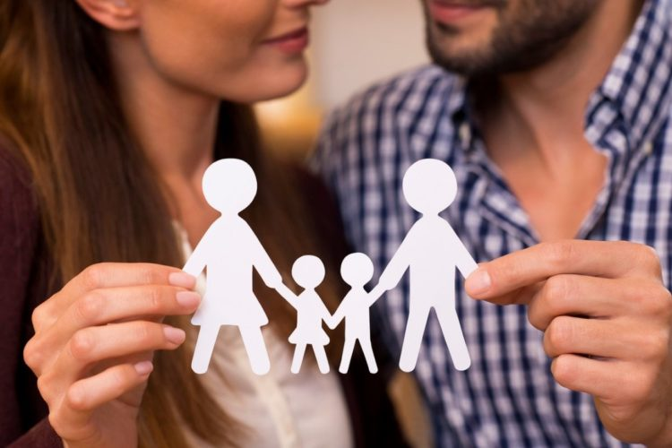 Мега-проект в семейных планах, все или ничего!