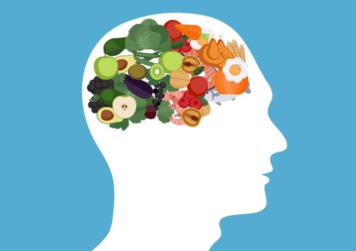 Самые полезные полезные продукты для мозга или меню для ума