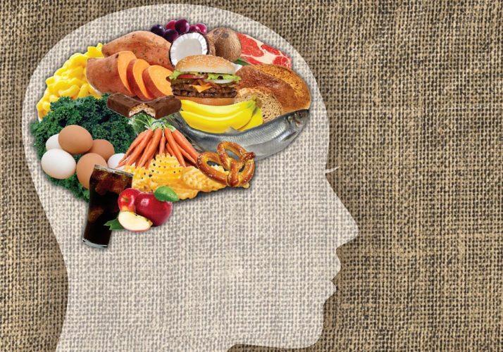 Продукты для мозга