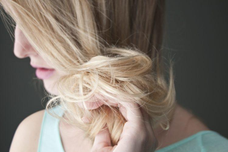 Как осветлить волосы быстро в домашних условиях