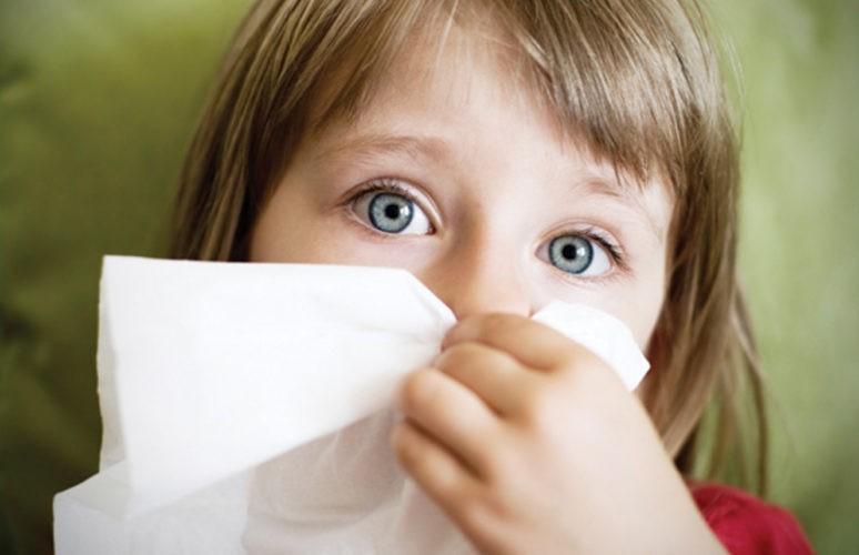 Как вылечить насморк у ребенка: 6 советов