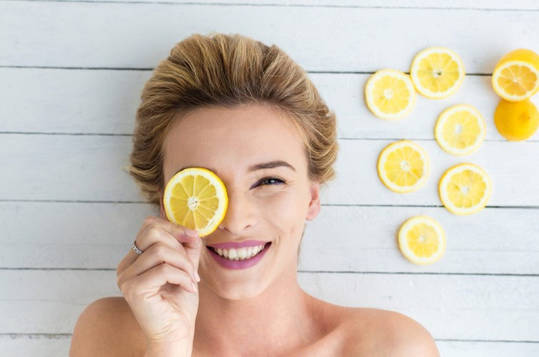 Лимон для красоты: 8 эффективных способов использования лимона