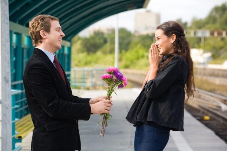 Первое свидание: 11 вещей о которых вы не должны говорить