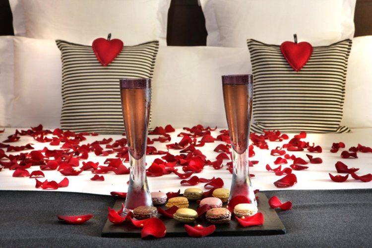 Идеи для романтического вечера
