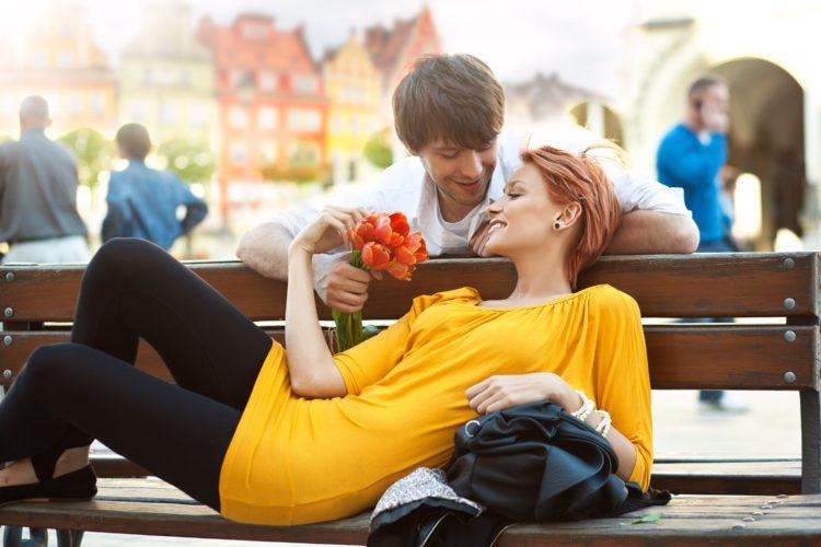 Самые романтические поступки