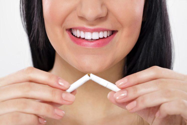 Как очистить зубы