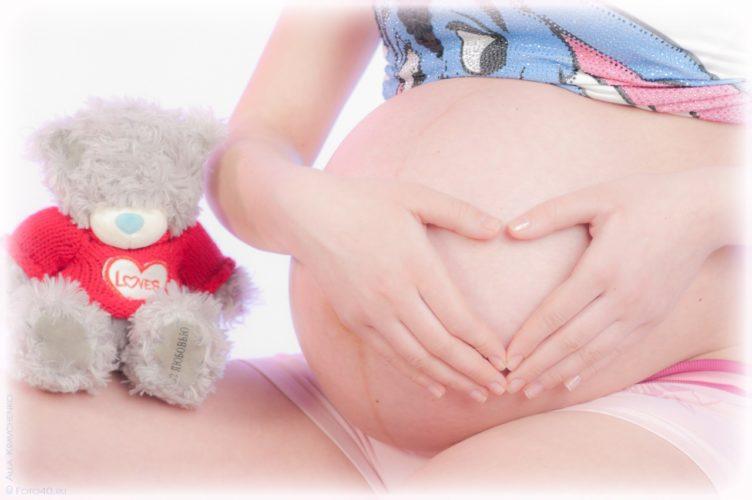 Определение пола будущего ребенка