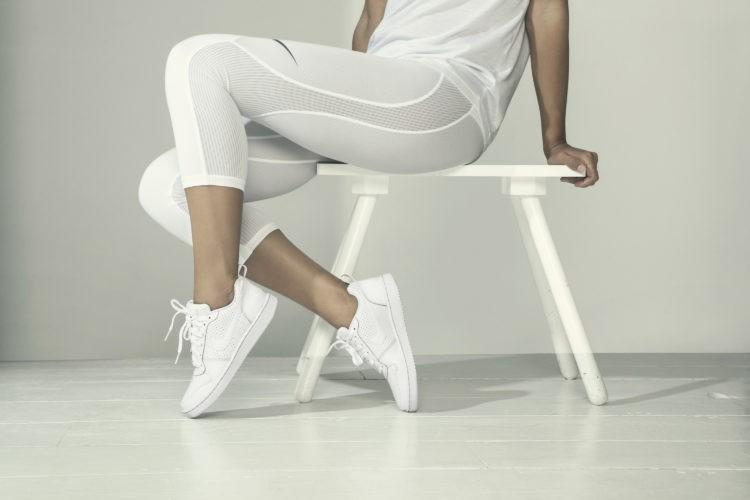 Компрессионное белье для женщин