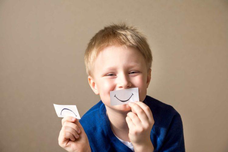 Характер ребёнка
