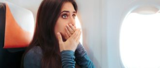 Как бороться с аэрофобией