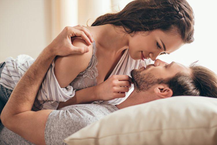 Что нужно перед анальным сексом