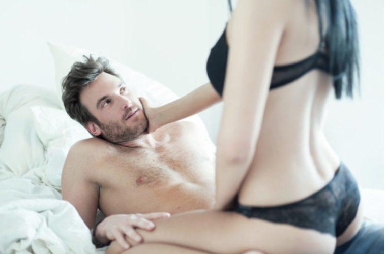 Самые эрогенные зоны у мужчин