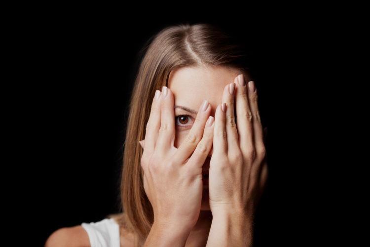 Женские страхи