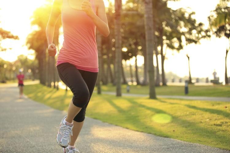 Правила утренней пробежки или как начать бегать