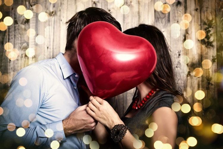 Влюблен ли мужчина