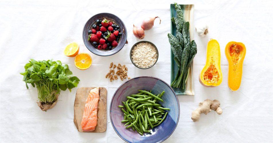 Какие продукты сжигают калории