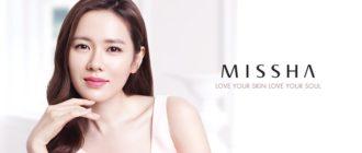 Корейская косметика Missha