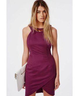 Красивые мини-платья: обворожительная чувственность и сексуальность