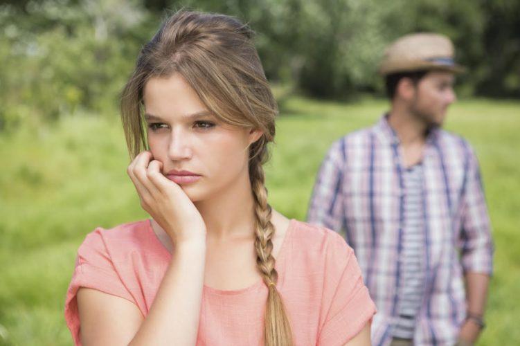 Что делать если влюбилась в парня