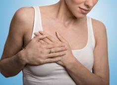 Мастопатия причины