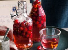 Настойка на спирту рецепты