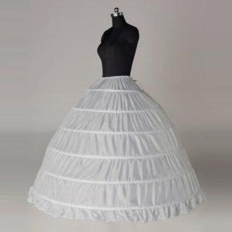 Свадебные юбки