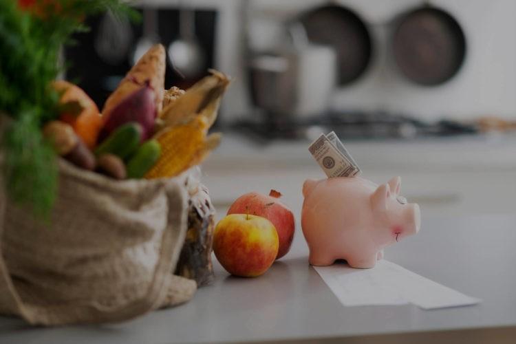 Экономим на еде