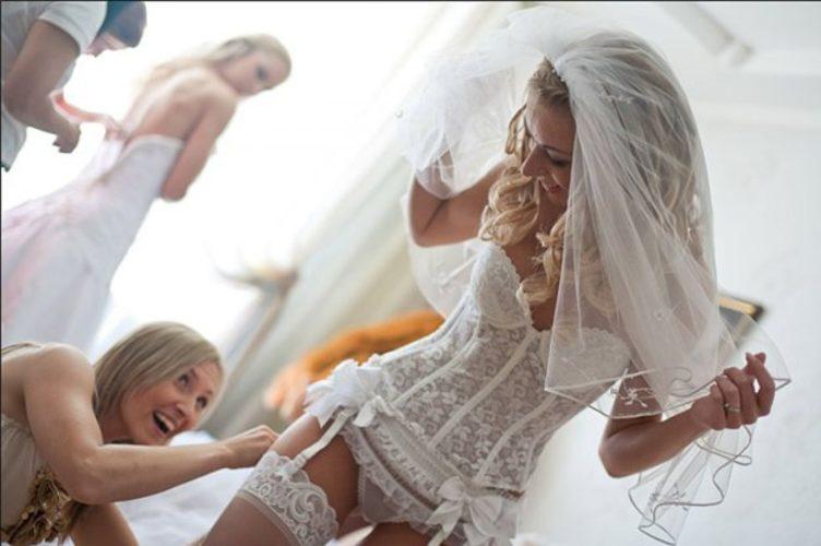 Секс после свадьбы